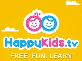 HappyKids.tv Activate