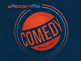 Popcornflix Comedy Activate