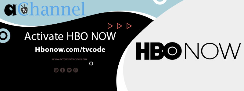 hbo now activate